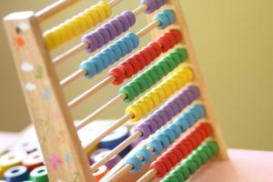 Abacus (Math Literacy)